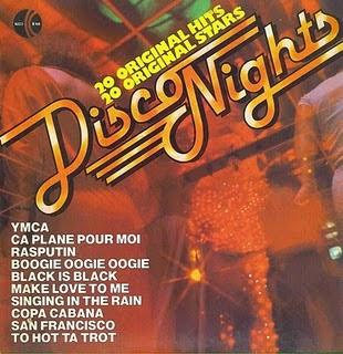 Disco Nights (1977)