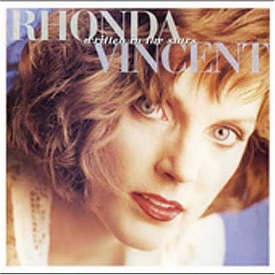 Rhonda Vincent - Written In The Stars (1993)