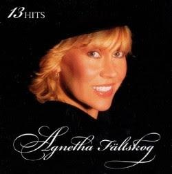 Agnetha Faltskog – 13 hits (2004)