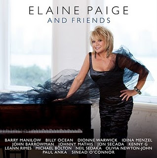 Elaine Paige - Elaine Paige And Friends 2010