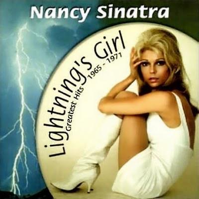 nancy sinatra s pussy