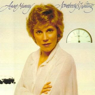 Anne Murray - Somebody's Waiting (1980)