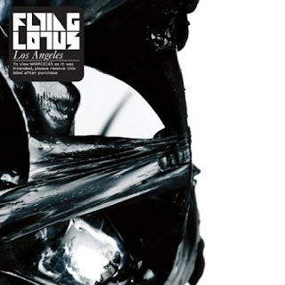 flying lotus black fist mix