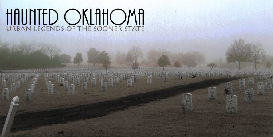 Haunted Oklahoma