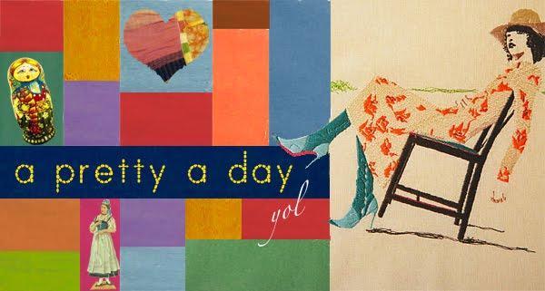 A Pretty A Day