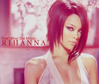 MUSICAL HEAVEN: Rihanna- Don't Stop The Music (Remixes)