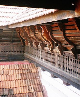 wealthier families, there are more elaborate forms of the Nalukettu ...