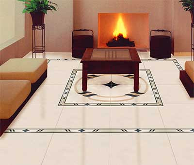 Flooring options in kerala Tiles for hall in india