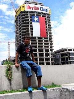Orlando Doncho