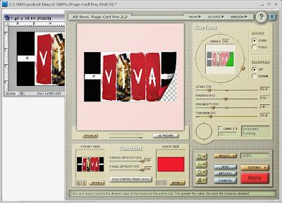 AV Bros Page Curl Pro 2.2
