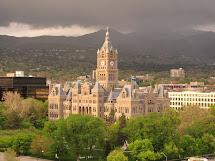 Grand America Hotel Salt Lake City