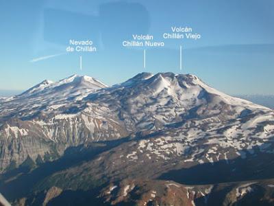 Francho - Chillán, Chile: Mi ciudad Volcan%2Bchillan