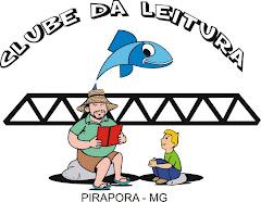 CLUBE DA LEITURA/PIRAPORA / MG