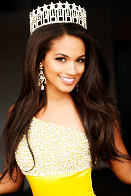 Miss Nebraska USA 2010 - Belinda Wright _L3A7117+copy