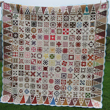 My Dear Jane quilt