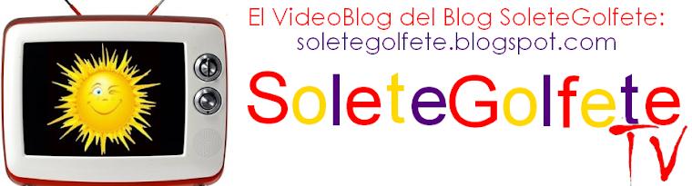 SoleteGolfete TV