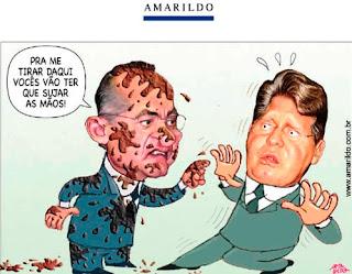 Charge do Amarildo: www.amarildo.com.br