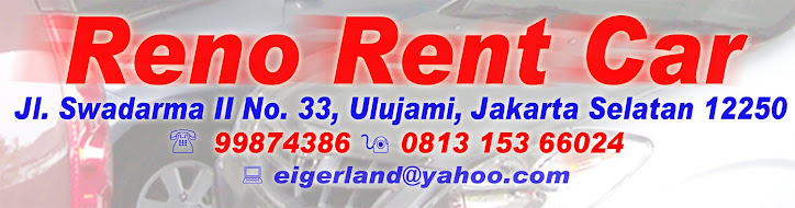 Reno Rent a Car