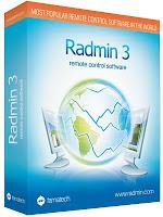 Radmin 3.4