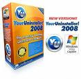 Your Uninstaller 2008 Pro