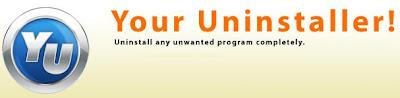 Your Uninstaller 2010