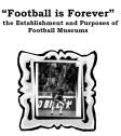 Football is Forever