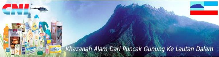 CNI Sabah.