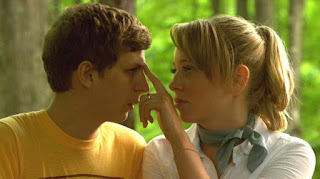 Film Review with Robert Mann - Youth in Revolt