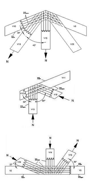 Art culos de estructura las uniones for Estructuras arquitectura pdf