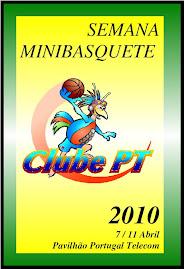 Minibasket 2009/2010