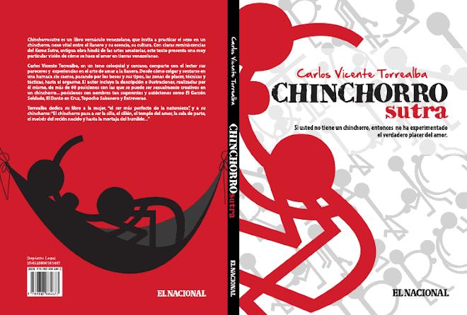 Ya esta a la venta en las librerías del EL NACIONAL, Novedades y Tecni-Ciencia Libros