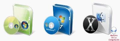 IssoPack 5 – Transforma tu Windows XP a Vista, Mac OS o 7