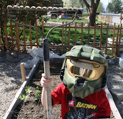 Master Chief Gardener