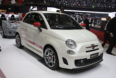 Fiat 500 2011 Specifications, Features and Wallpapers picture cars alerts