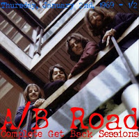 The Beatles - A/B Road