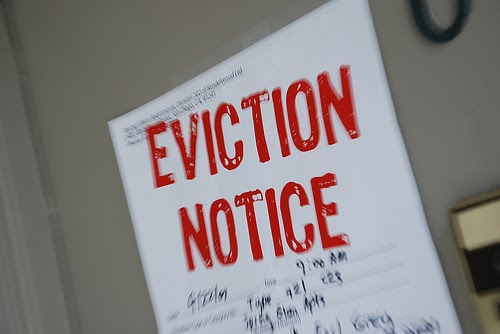 Fight Evictions
