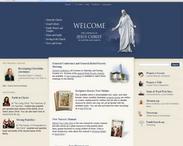 Site oficial LDS