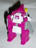 Sparkstalker Robot mode