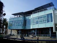 Fuller Hubbard Library