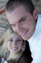 Sean & Jana