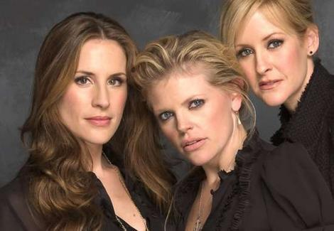 Dixie Chicks Hair Styles