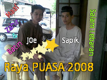 Sapik cousin