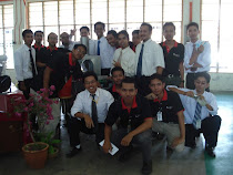 Friends..Polytechnic Seberang Perai