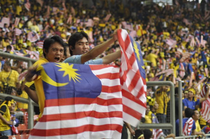 i am proud to be malaysian