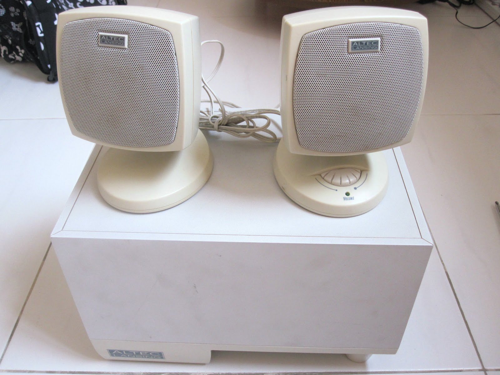myoldvintagehifi altec lansing acs33 2 1 for pc rh myoldvintagehifi blogspot com