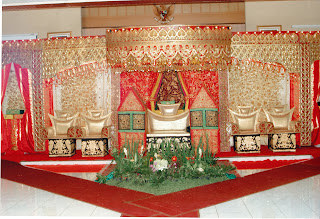 Esti Wedding Package Catering Services Februari