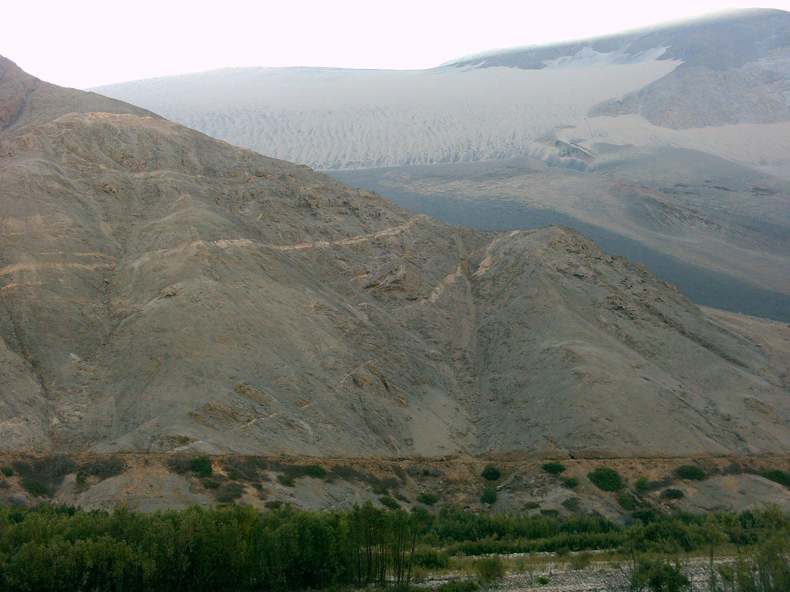 Valle de Colca.