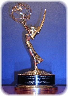 Proximity Emmy