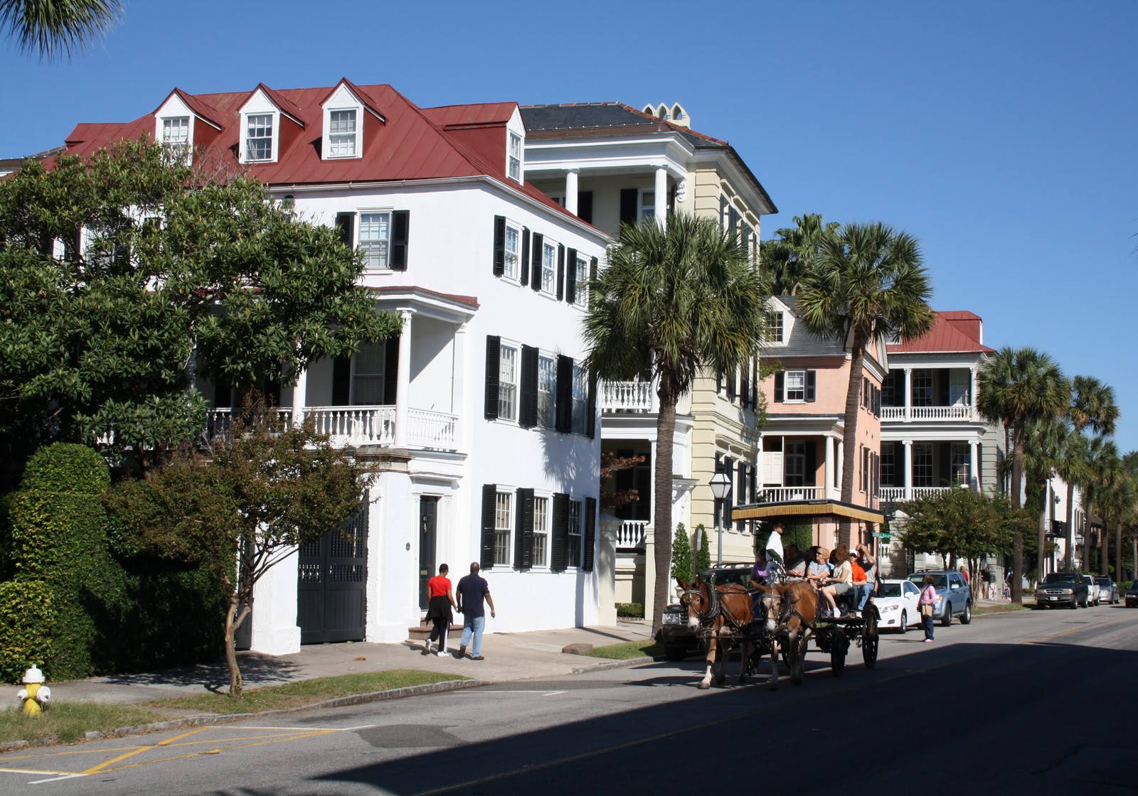Finding tasty charleston south carolina for Where to go in charleston sc