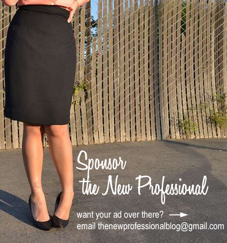 sponsor the new professional email advertise blog sponsorship